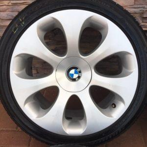 BMW E60-61-63 Gyári 19 Alufelni