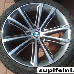 BMW F10-E60 Alufelni 19M