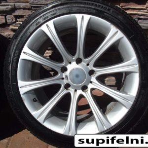 BMW Style 166 M17 Alufelni