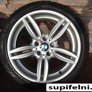 "BMW F10-11-GT-F13 Gyári M19"" Alufelni gumikkal"