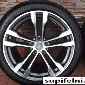 """BMW X5-X6 M 20"""" Alufelni"""