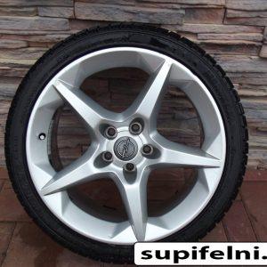 "Opel Astra OPC Alufelni 18"""
