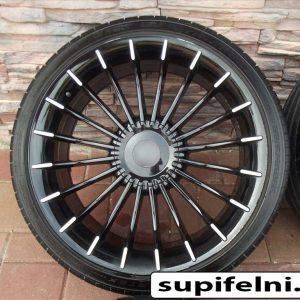"""BMW Alpina 20"""" gumikkal"""