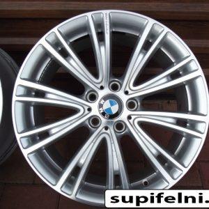 "BMW F36 Grant Coupe gyári Individual 19"" Alufelni"