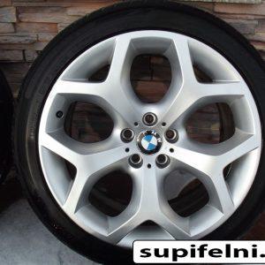 """BMW X5-X6 Gyári 20"""" Alufelni gumikkal"""