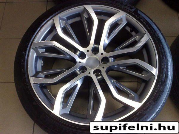 """BMW X5-X6 Performance 21"""""""