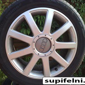 """S Line Audi 17"""" gyári"""
