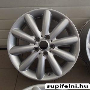 mini cooper s f55 f56 f57 style 499 gyari alufelni 17 22812143