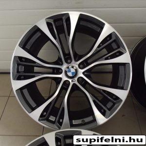 bmw x5 x6 gyari m performance style 599 alufelni 21 23296301