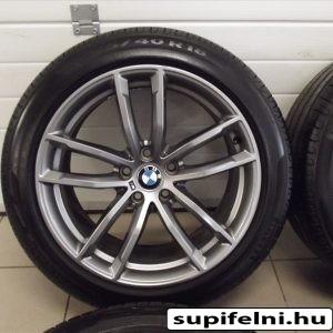 bmw style 662 g30 g31 gyari m alufelni 18 23539391